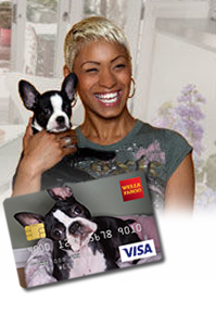 Personal -- Turn your card into a reflection of what matters most to you. Get Started